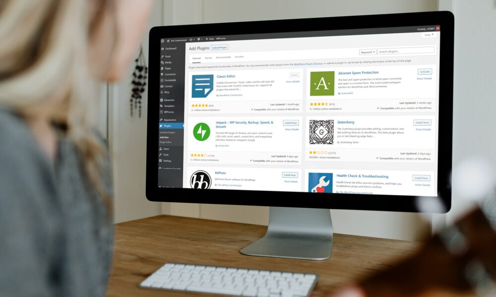 Which WordPress Plugins To Use – Beginners Guide